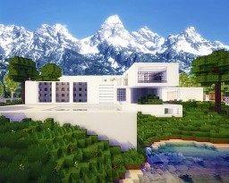 ShornCliffe Recidence :: Showcased by Keralis :: WoK Minecraft Map & Project