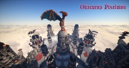 Obscuros Pixelmon Minecraft Server