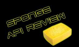 Sponge a Community ran Server API Minecraft Blog Post