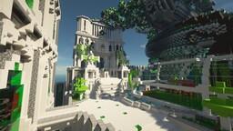 CreativeCraft Minecraft Server