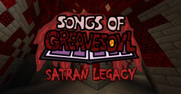 Songs of Greavesoyl - 1.17 Team PVP Map Minecraft Map & Project