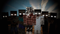 Tissou's Zombie Pack [OPTIFINE] [1.7X - 1.17] Minecraft Texture Pack