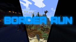 Border Run [1.8.1] Alpha | Bug Fixes [MC V.1.17.1] Minecraft Map & Project