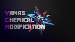 Yama's Chemical Modification Minecraft Mod