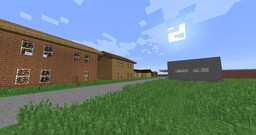 The Mob Infection Minecraft Map & Project
