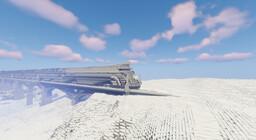 Snowpiercer TV Series (Server Structure) Minecraft Map & Project