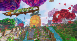 FruitServers | Australian Survival, Skyblock, Prison, Pixelmon | 1.17 Minecraft Server