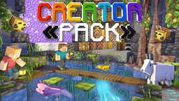 CreatorPack 32x | 1.14 - 1.17 Minecraft Texture Pack