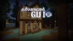 Advanced GUI 📕 | 1.13 - 1.17 [Vanilla & Optifine Editions] Minecraft Texture Pack