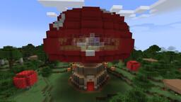 Gnomoria HardSMP+ Minecraft Server