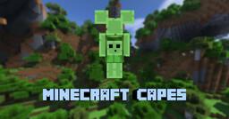 [1.7.10 - 1.17.1] MINECRAFT CAPES MOD! + Deadmau5 Ears! [Multiplayer] [1,000,000+ USERS!] Minecraft Mod