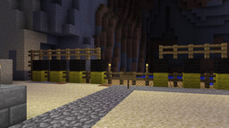 Spidey-Craft Replica: The Event Horizons Minecraft Map & Project