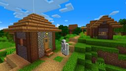 Radiant Pixels v3.0 Phase 1.1 [1.17.1] Minecraft Texture Pack