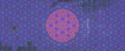 """Wallpaper """"Reverberance"""" + Howto create infinite ornament patterns out oof 3d spheres Minecraft Map & Project"""