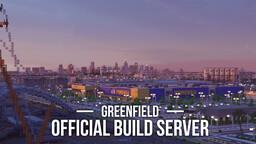 Greenfield Build Server - APPLICATIONS OPEN Minecraft Server