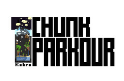 One Chunk Parkour Minecraft Map & Project