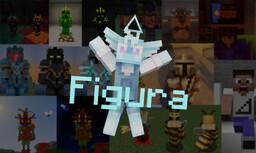 Figura 3D skin mod for Multiplayer Minecraft (DeadMau5 is jealouse) Minecraft Blog