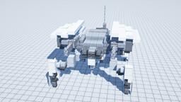 Casnil LT130020s walker Minecraft Map & Project