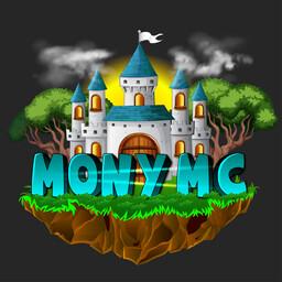 MonyMC Minecraft Server