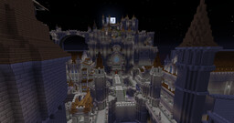 Dark Souls 3: Lothric Castle (Survival) Minecraft Map & Project