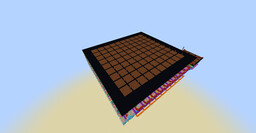 Conway's Game of Life - Minecraft Redstone Minecraft Map & Project