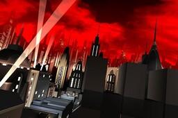 Gotham City Sky Texture Pack Minecraft Texture Pack