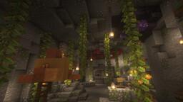 Minecraft Builds Minecraft Blog