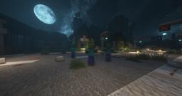 Pogalyptic SMP Minecraft Server