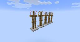 Axolotl Frills! Minecraft Texture Pack