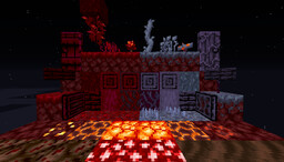 End and Nether Remake - 1.16.5 Minecraft Texture Pack