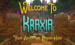 KraxiaMC - Skyblock RPG (Leveling/Talents/Prestige) Minecraft Server