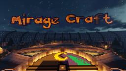 MirageCraft Pixelmon Reforged Minecraft Server
