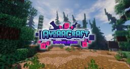 ⚔️ AydaaCraft survival [Dungeons & Loot] ⚔️ Minecraft Server