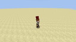Scar's Hermitcraft 8 Hat Minecraft Texture Pack