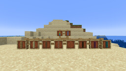 Fence Pack Minecraft Texture Pack