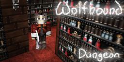 Wolfhound Dungeon Minecraft Texture Pack
