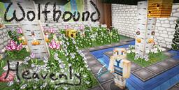 Wolfhound Heavenly Minecraft Texture Pack