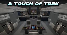 A Touch of Trek v3.5.1 (Star Trek Resource Pack) Minecraft Texture Pack
