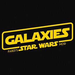 [NEW] Galaxies: Parzi's Star Wars Mod is taking the place of PSWM! Minecraft Mod