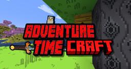 Adventure Time Craft Texture Pack 1.17 | Optifine Minecraft Texture Pack