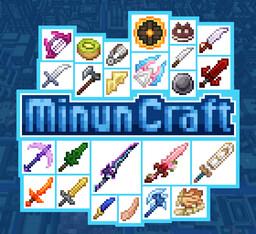 MinunCraft (v1.4.1) - (1000+ Items!) Minecraft Texture Pack