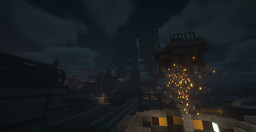 CoD:BO1 ZOMBIES 10 Maps [WIP][1.17][1-4 Players] [Vanilla/ No Mods] Minecraft Map & Project