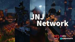 JNJ Network | SURVIVAL & SKYBLOCK Minecraft Server