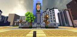 Half-Life 2 RP Minecraft Map & Project