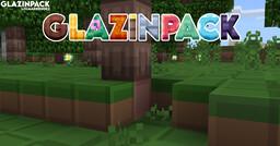 Glazin 8x8 Minecraft Texture Pack