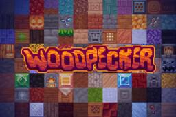 Woodpecker 1.17 Minecraft Texture Pack
