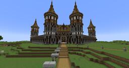DetroitMC - Multi-World  | Towny | mcMMO | Werewolf | Magic | PvP | Jobs - [1.17] Minecraft Server