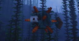 Improved Hostiles Minecraft Texture Pack