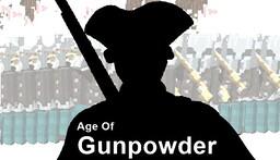 [Beta version] Age Of Gunpowder - RTS game Minecraft Map & Project