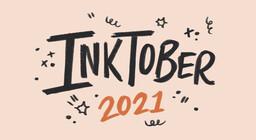 Inktober 2021 Minecraft Blog